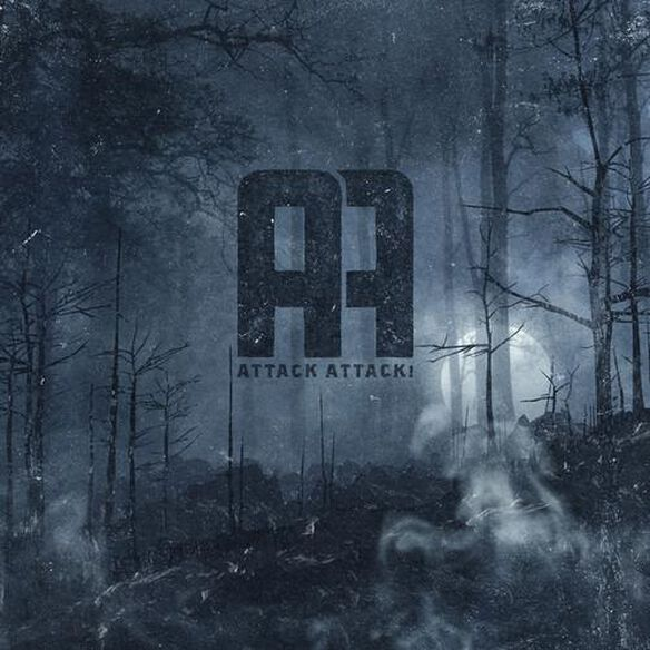 Attack Attack (Dlx) (Reis)