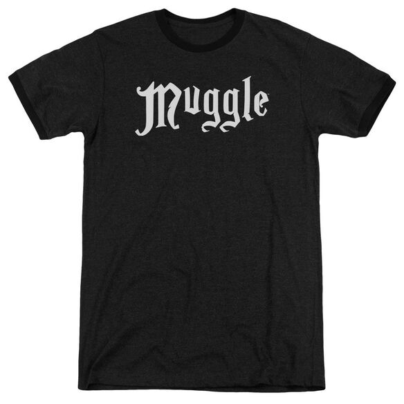 Harry Potter Muggle Adult Ringer