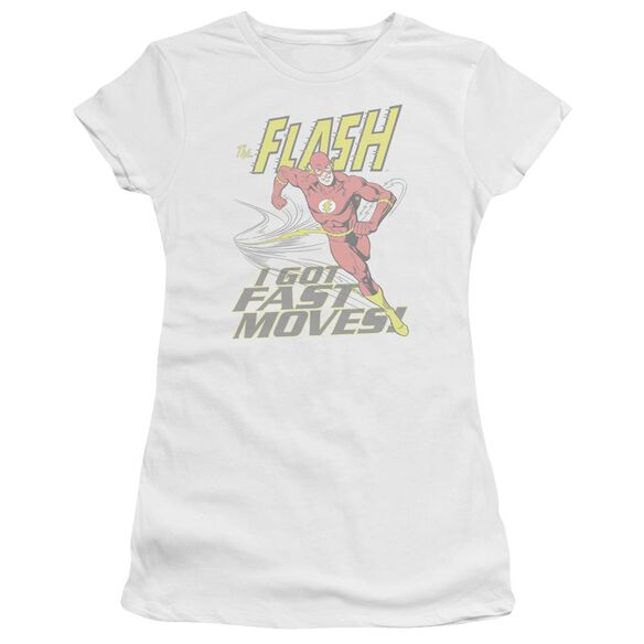 Dco Fast Moves Premium Bella Junior Sheer Jersey