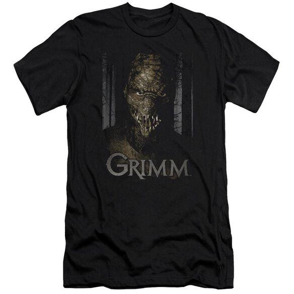 Grimm Chompers Premuim Canvas Adult Slim Fit
