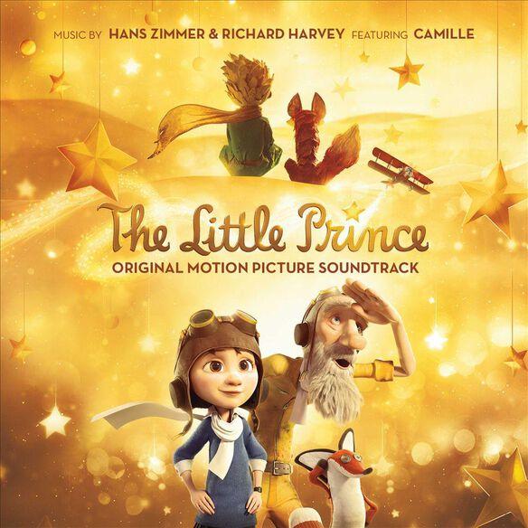 Little Prince / O.S.T. (Port)