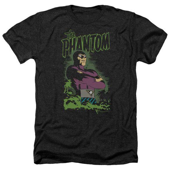 Phantom Jungle Protector Adult Heather