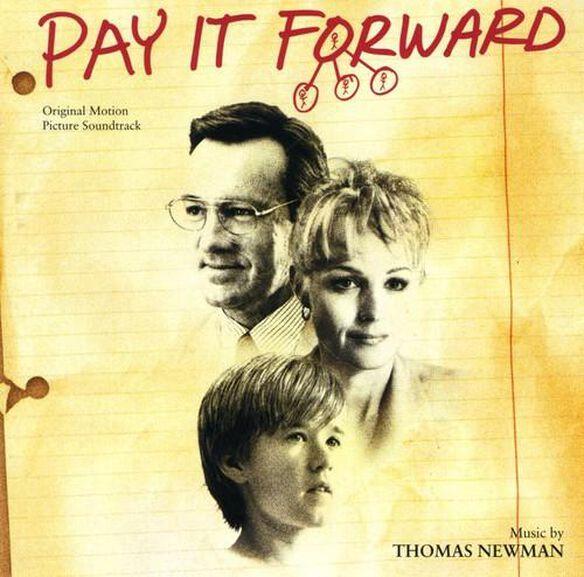 Pay It Forward (Score) / O.S.T.
