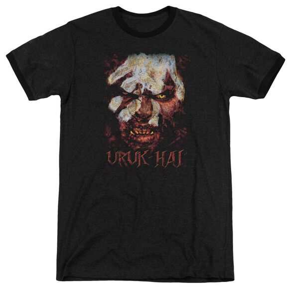 Lor Uruk Hai Adult Heather Ringer