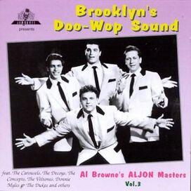 Various Artists - Brooklyn's Doo-Wop Sound, Vol. 3: Al Brown's Master