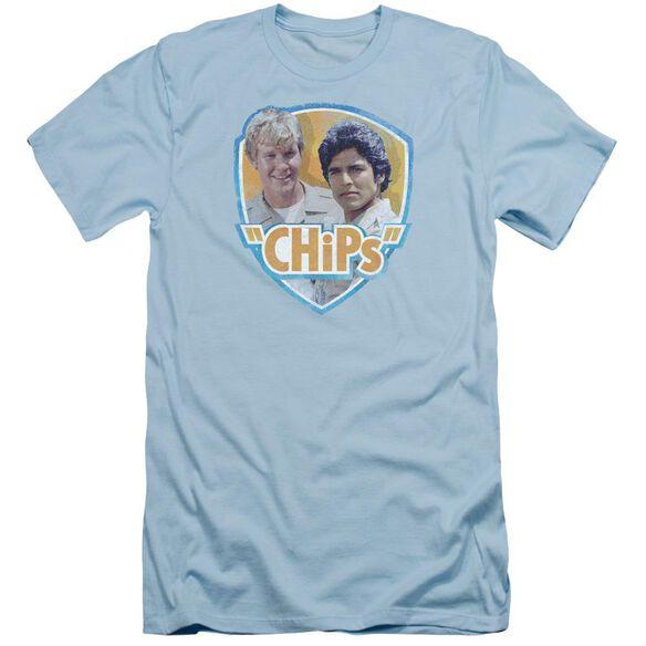 Chips Chips Premuim Canvas Adult Slim Fit Light