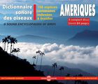 Natural Atmospheres - A Sound Encyclopaedia Of Birds Of America