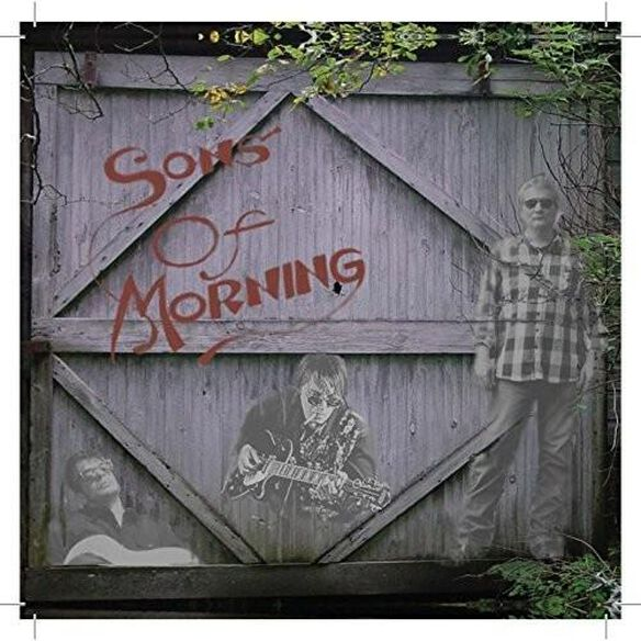 Sons Of Morning (Cdrp)