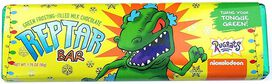 Reptar Bar [Green Frosting-Filled Milk Chocolate Bar]