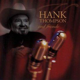 Hank Thompson - Real Thing