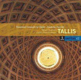 T. Tallis - Latin Church Music