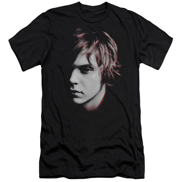 American Horror Story Tate Premuim Canvas Adult Slim Fit