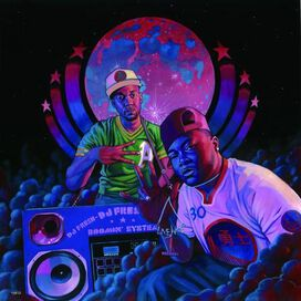 J. Stalin/DJ Fresh - Tonite Show