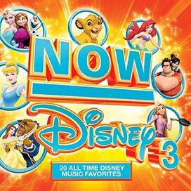 Various Artists - Now Disney 3 / Various