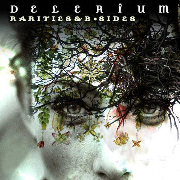 Delerium - Rarities & B-Sides