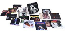 Aretha Franklin - Atlantic Albums Collection