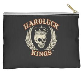 Hardluck Kings Red Cream Distressed Accessory