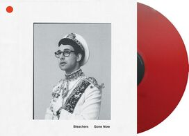 Bleachers - Gone Now [Exclusive Red Vinyl]