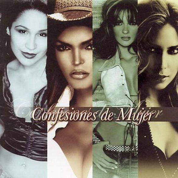 Confesiones De Mujer 1005