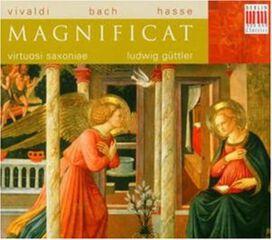 A. Vivaldi - Magnificat