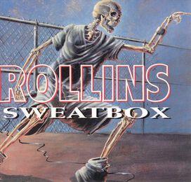 Henry Rollins - Sweatbox: Spoken Word 1987-1988 [Quarterstick]