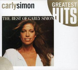 Carly Simon - Best of Carly Simon