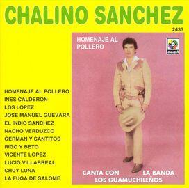 Chalino Sanchez - Homenaje Al Pollero