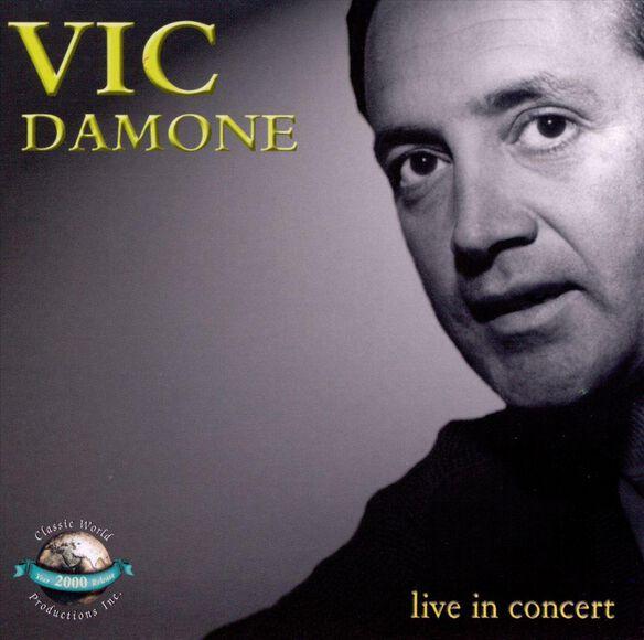 Live In Concert (Mod) (Rmst)