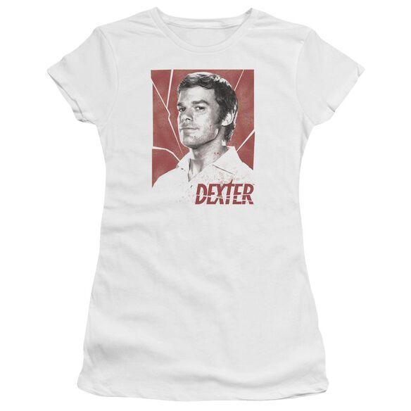 Dexter Poster Premium Bella Junior Sheer Jersey