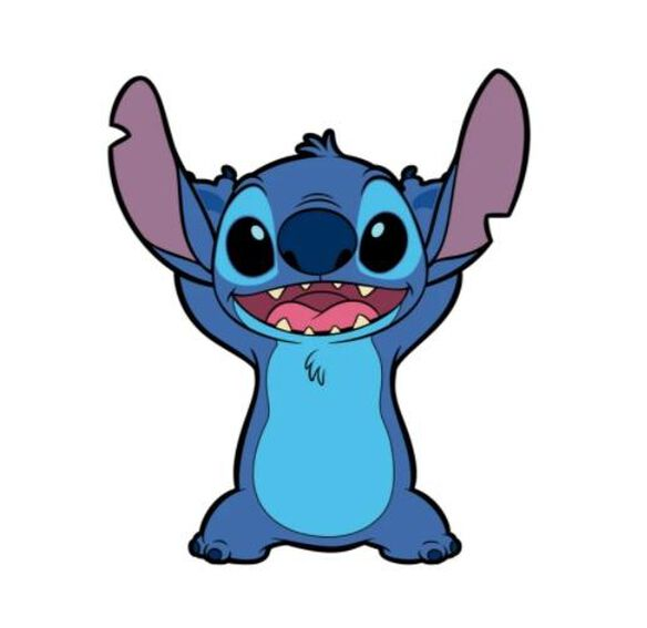Disney - Stitch (Excited) FiGPiN