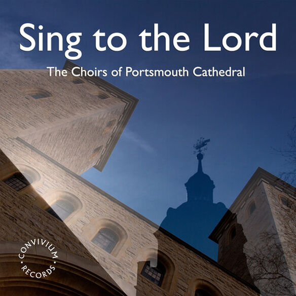 Various Artists - Sing to the Lord