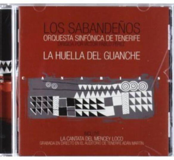 La Huella Del Guanche (Ger)