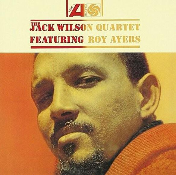 Quartet Featuring Roy Ayers (Shm) (Jpn)