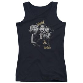Archie Comics Ladies Man Juniors Tank Top