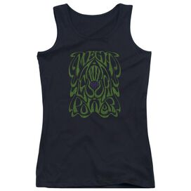 Warheads Sour Power Juniors Tank Top