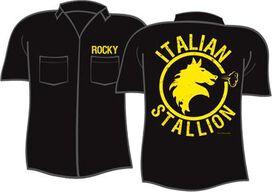Rocky Fan Shirt