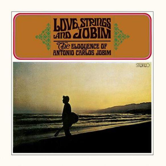 Love Strings & Jobim (Spa)