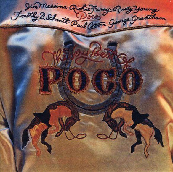 Poco - Very Best of