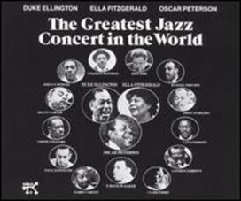 Various Artists - Greatest Jazz Concerts / Various
