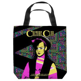 Culture Club Culture Color Tote