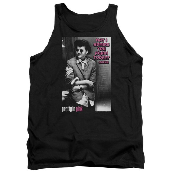 Pretty In Pink Admire Adult Tank