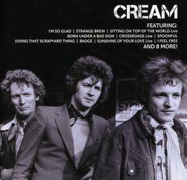Cream - Icon 2