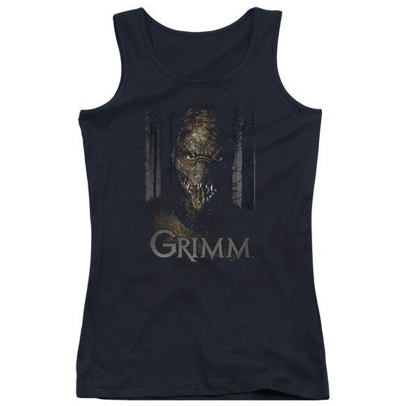 Grimm Chompers Juniors Tank Top