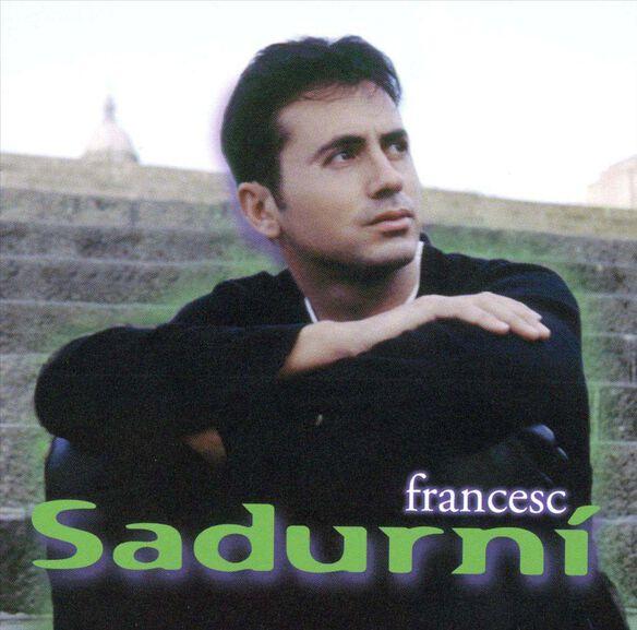 Francesc Sadurni