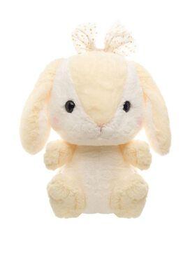 Yellow Bunny Large Plush