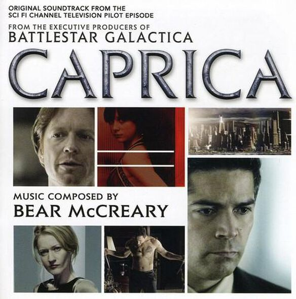 Caprica / O.S.T.