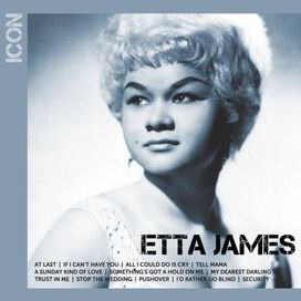 Etta James - Icon
