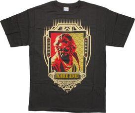 Big Lebowski Abide T-Shirt