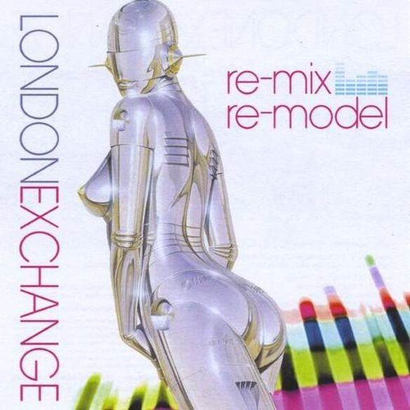 Re Mix Re Model (Cdr)
