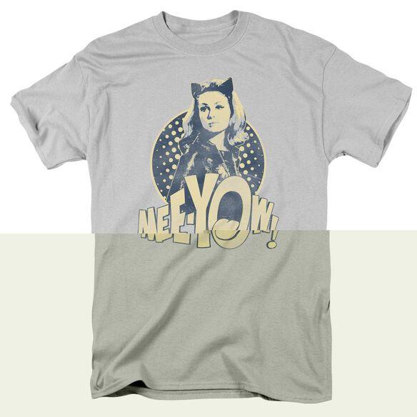 BATMAN CLASSIC TV MEEYOW!-S/S T-Shirt